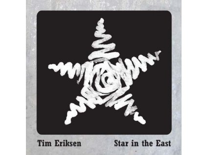 Eriksen Tim - Star in the East - CD