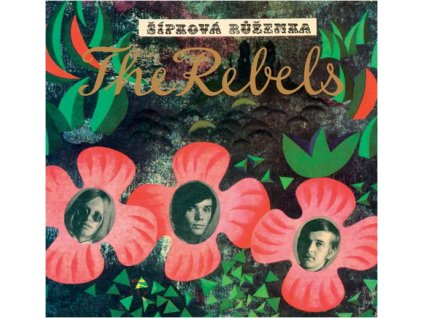 rebels sipkova ruzenka