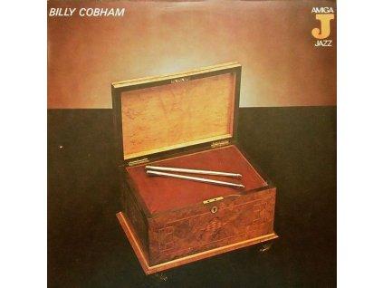 billy cobham amiga