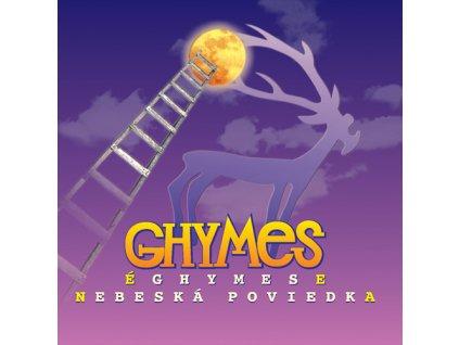 Ghymes - Nebeská poviedka - CD
