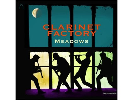 clarinet factory meadows