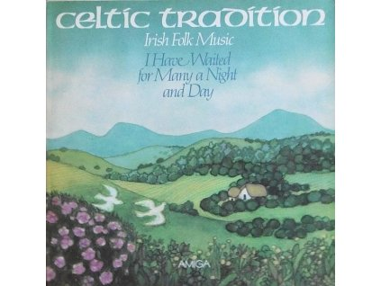 celtic tradition irish music