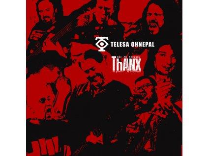 ThANX TELESA OHNEPAL split LP