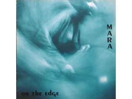 mara on the edge