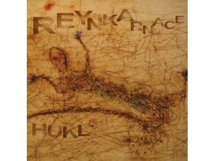 Hukl - Reynkarnace - CD