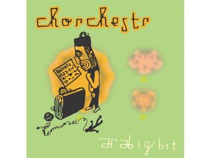 Chorchestr - Arabigbit - CD