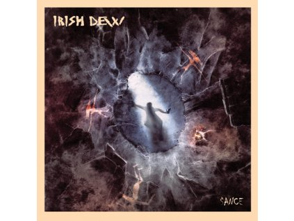 Irish Dew  - Šance - CD