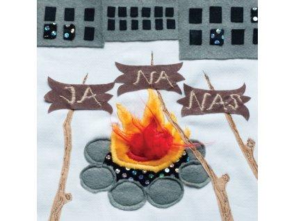 Jananas - Jananas - CD