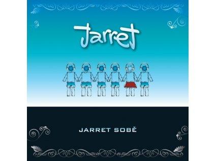 Jarret - Jarret sobě - CD