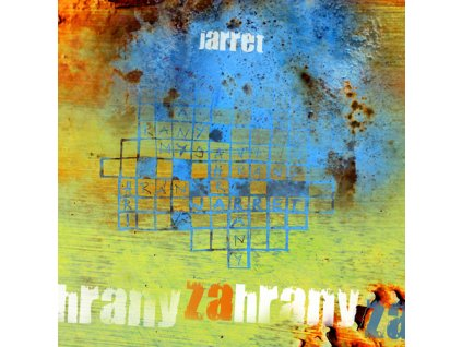Jarret - Za hrany - CD