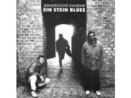 Jednofázové kvasenie - Ein Stejn Blues - CD