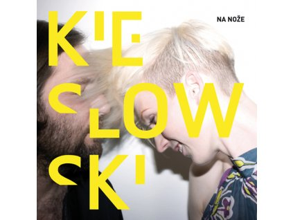 Kieslowski - Na nože  - CD