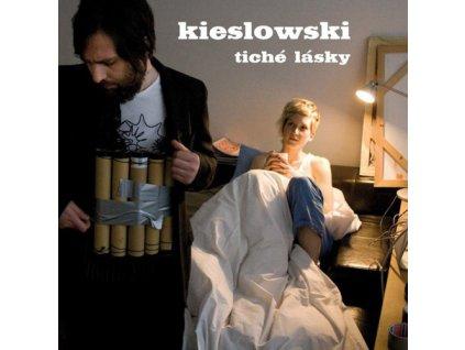 Kieslowski - Tiché lásky - CD