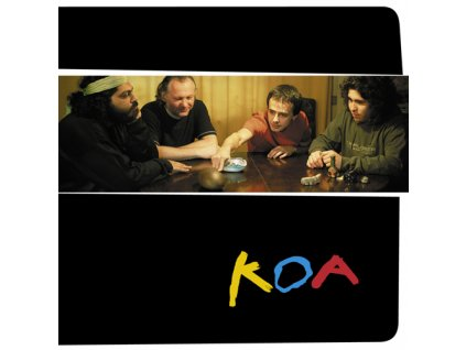 KOA - Koa - CD
