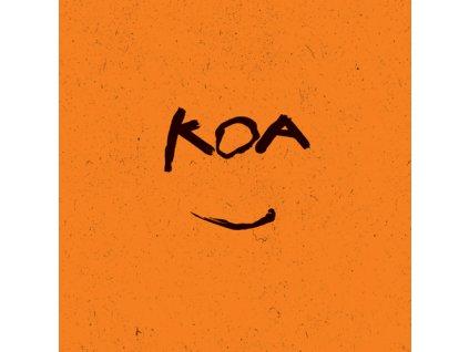 KOA - Dobře nám - CD