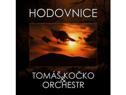 Kočko Tomáš & Orchestr - Hodovnice - CD