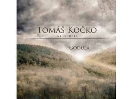 Kočko Tomáš & Orchestr - Godula - CD