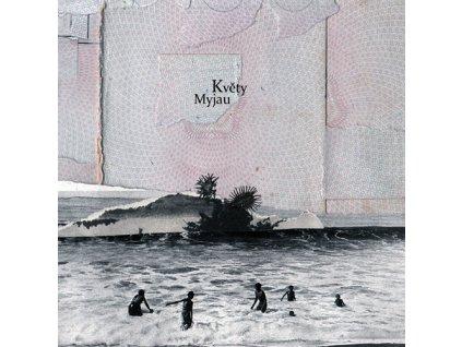 Květy - Myjau - CD
