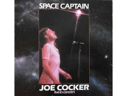 joe cocker space captain 1