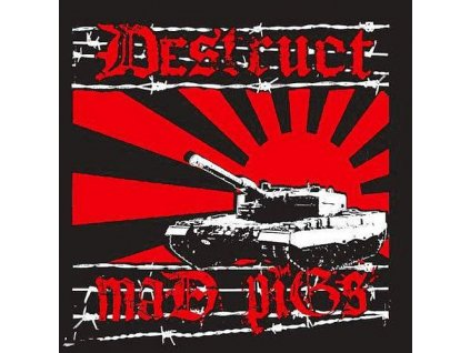 destruct mad pigs