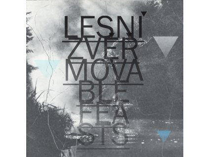 Lesní zvěř - Movable Feats - CD