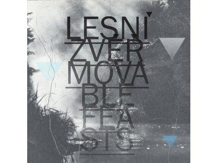 Lesní zvěř - Movable Feats - CD