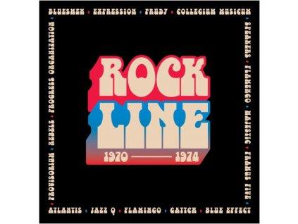 rock line 1970 1974