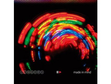 Lingers - Made in Mind - CD