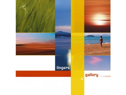 Lingers - Gallery - CD
