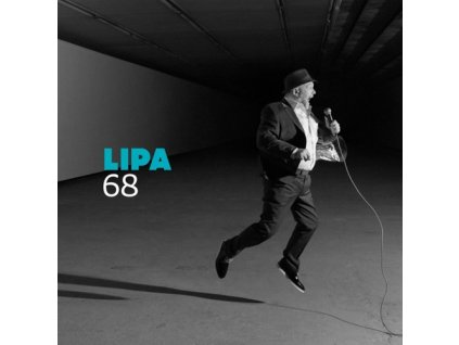LIPA PETER - Lipa 68 - CD