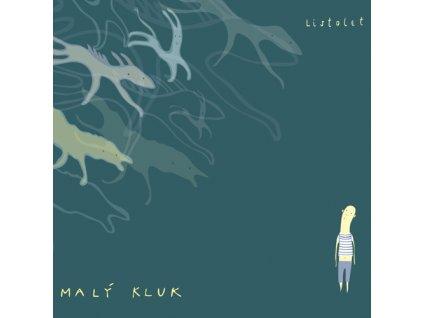 Listolet - Malý kluk - CD