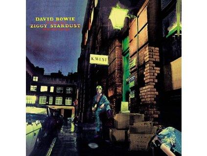 bowie ziggy stardust