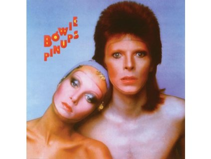 bowie pin ups
