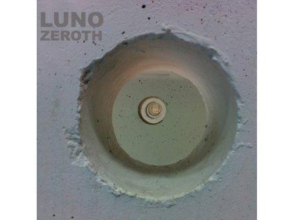 Luno - Zeroth - CD