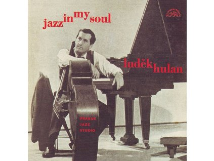 ludek hulan jazz in my soul