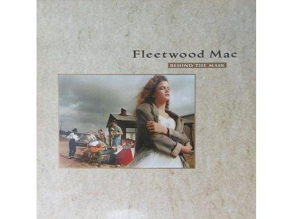 fleetwood mac behind the mask