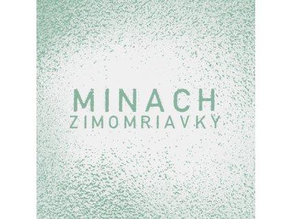 Minach - Zimomriavky - CD