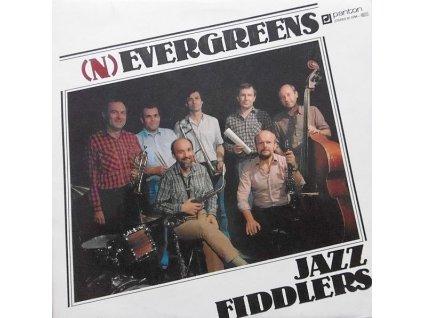 jazz fiddlers nevergreens