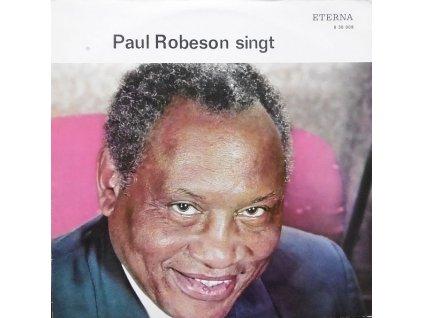 paul robeson singt