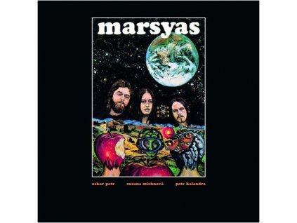marsyas lp reedice