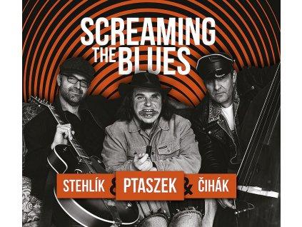 ptaszek screaming the blues