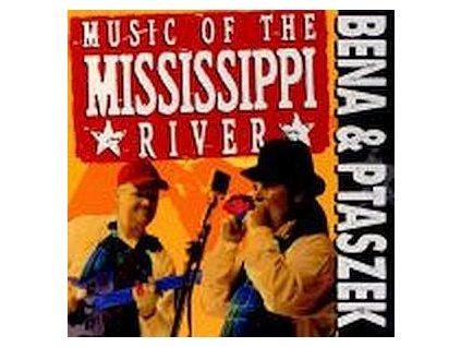 bena ptaszek music mississippi river