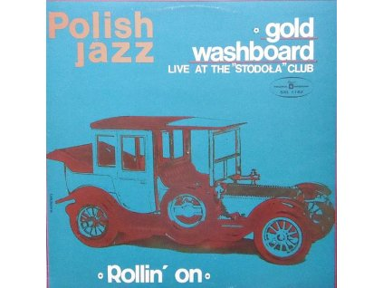 gold washboard stodola club