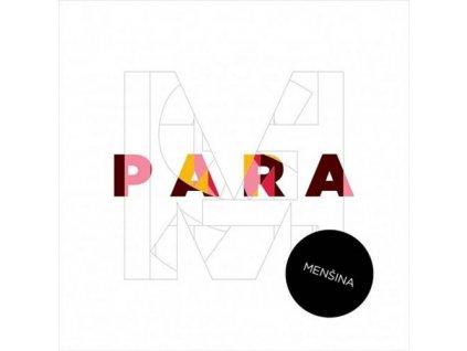Para - Menšina - CD