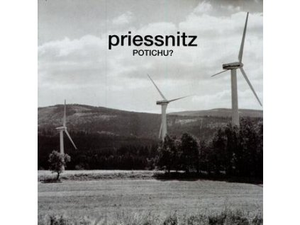 Priessnitz - Potichu? (Skoro Unplugged) - CD
