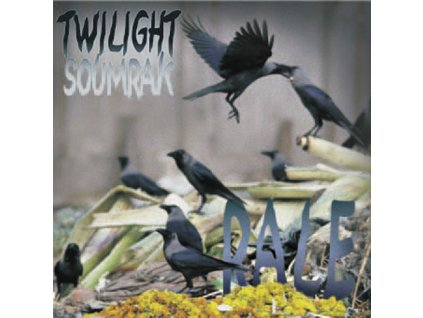 Rale - Soumrak / Twilight - CD