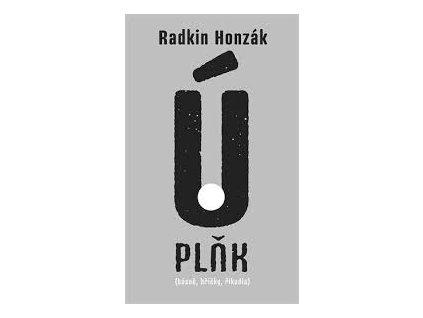 Honzák Radkin - ÚPLŇK - kniha