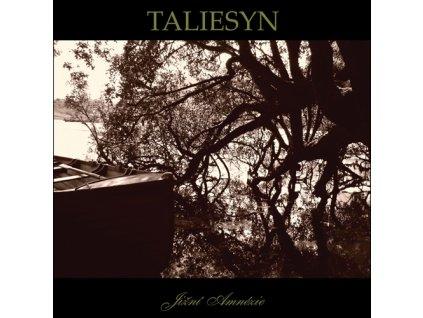 Taliesyn - Jižní Amnésie - CD