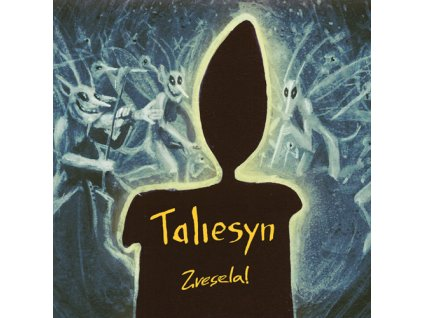 Taliesyn - Zvesela! - CD