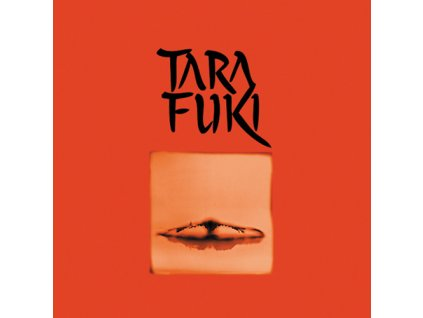 Tara Fuki - Kapka - CD